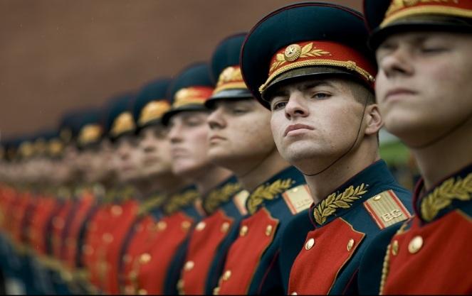 Обязанности россиян