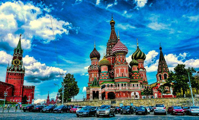 Гражданство России