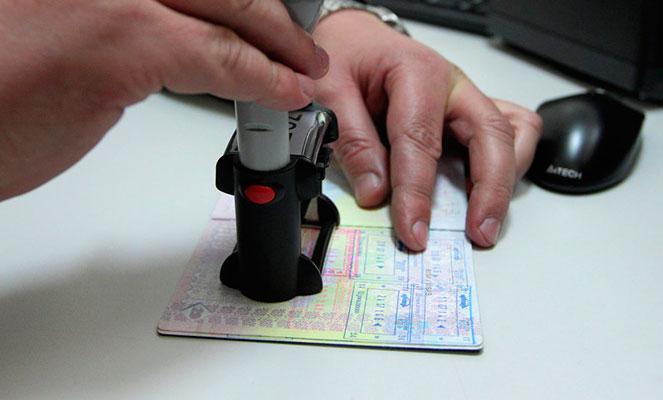Получить учебную визу иностранцу