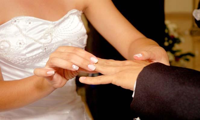 Регистрация брака с гражданином Грузии