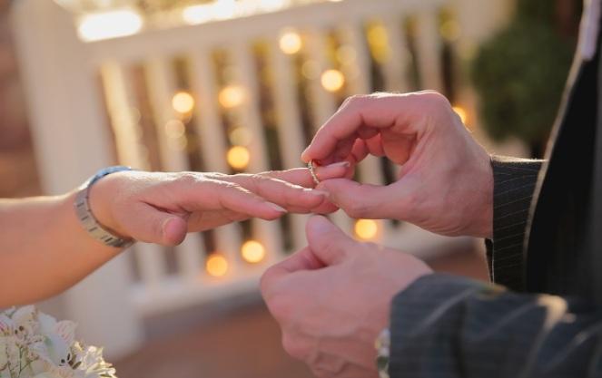 Брак в РФ с казахом