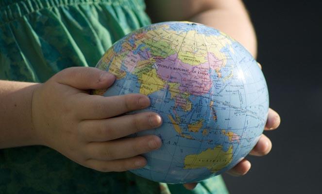 Как оформить гражданство России детям
