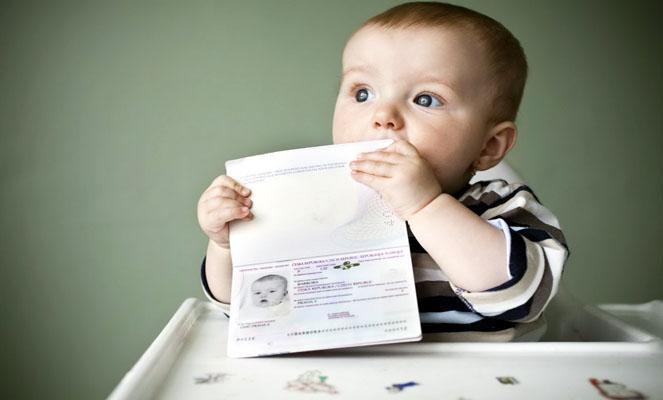 Особенности получения гражданства России по родителям