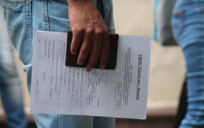 Регистрация граждан таджикистана в россии сколько дней иваново оформление медицинской книжки