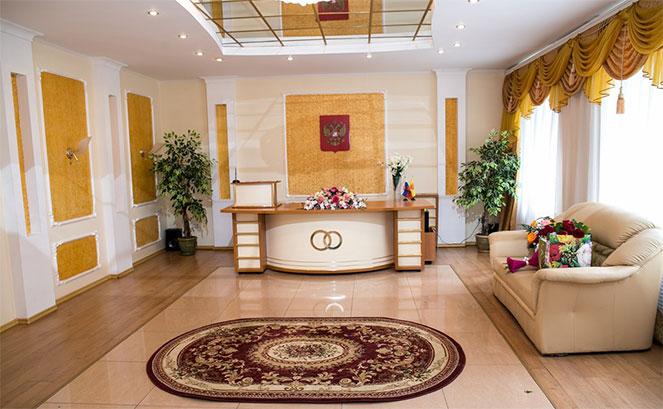 брак с гражданином Узбекистана в России