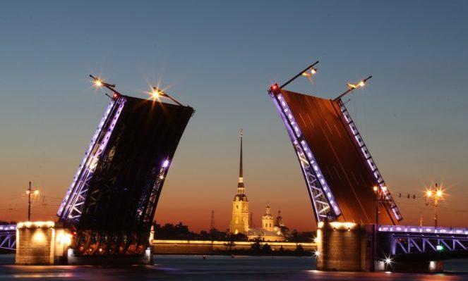 Кредитные организации Санкт-Петербурга