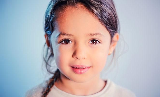 Подтверждение гражданства детям