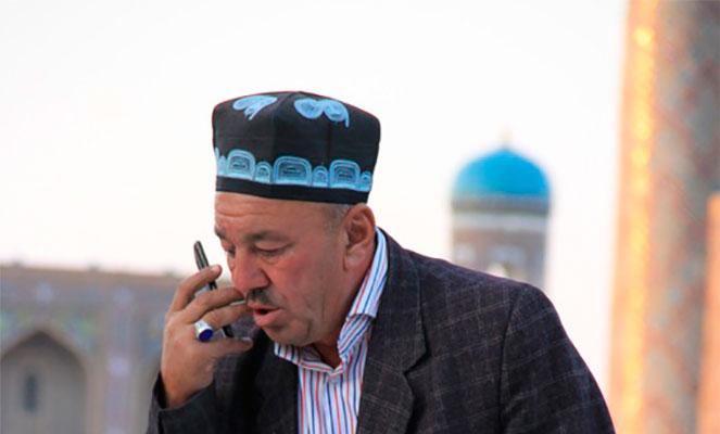 РВП для граждан Узбекистана