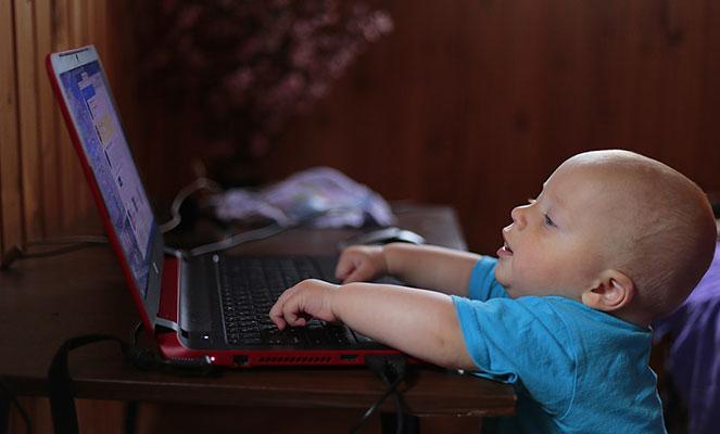 Получить СНИЛС для ребенка через интернет