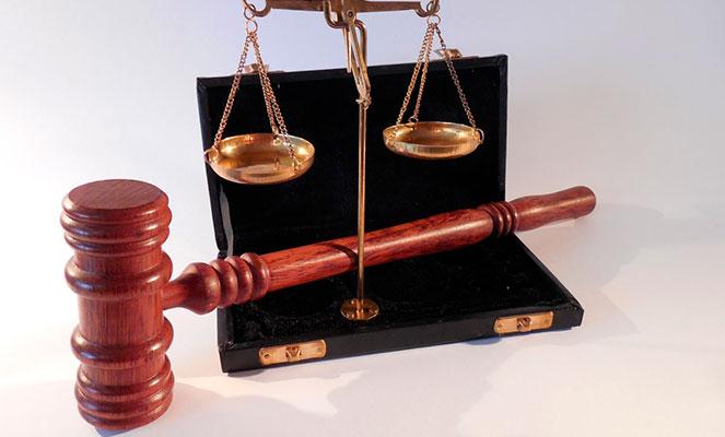 Правовой статус личности