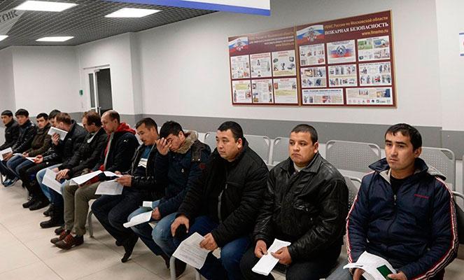 Правила пребывания для граждан Узбекистана