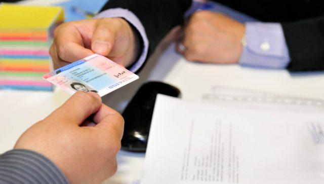 Документы для оформления патента для работы в Крыму