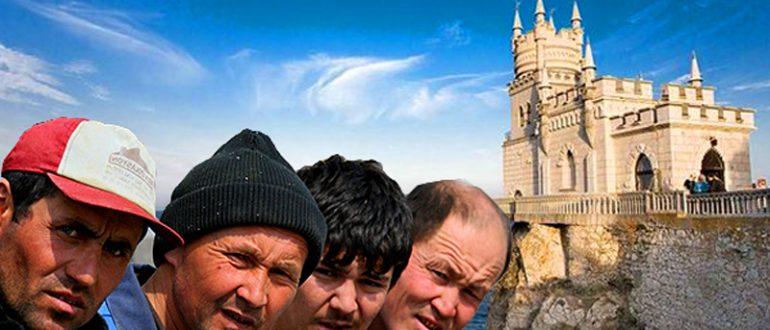 Патент на работу в Крыму: что это такое, кому нужен и как получить