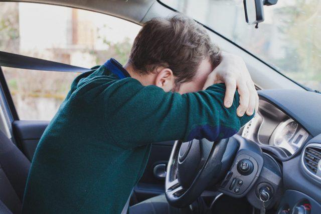 Размер штрафа за вождение без водительского удостоверения