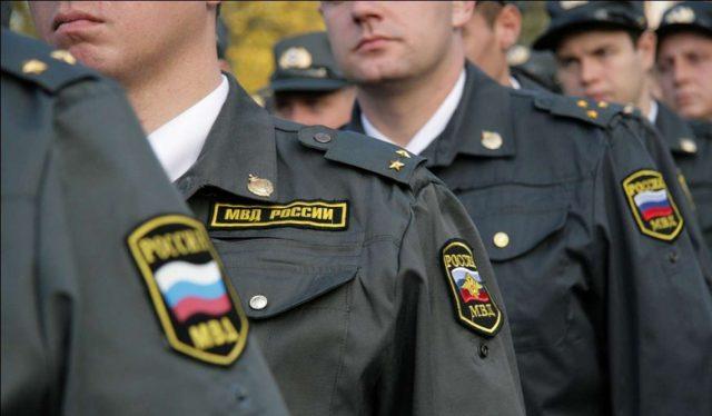 Какова роль главного управления по вопросам миграции в России?
