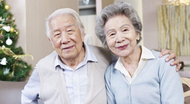 Жизнь пенсионера в Китае