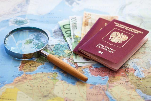 Безвизовый режим в Молдове для граждан РФ