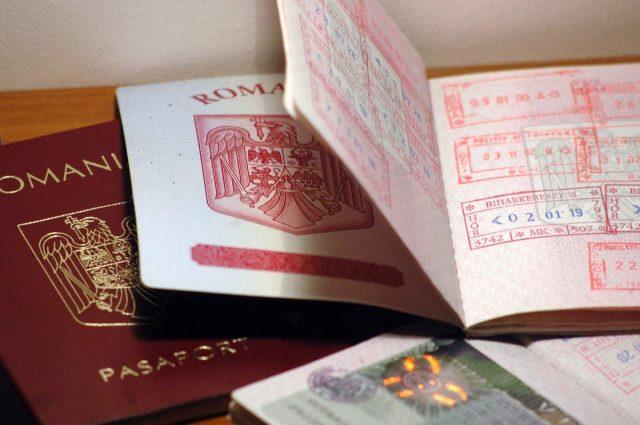 Когда виза для посещения Молдовы нужна?
