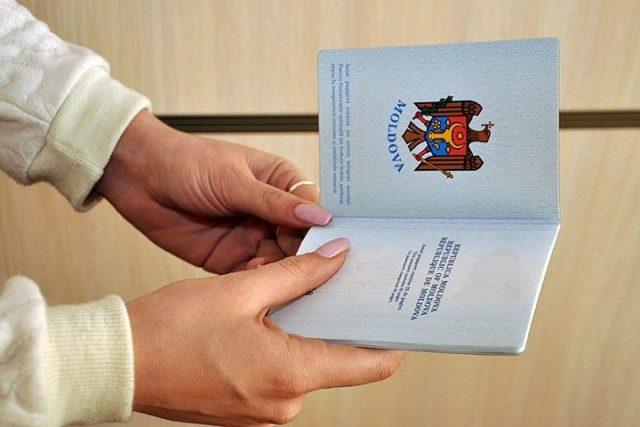 Стоимость получения молдавского паспорта
