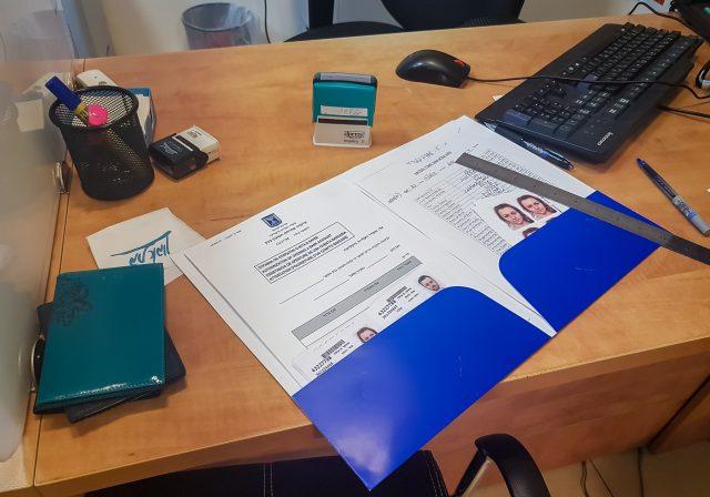 Документы для оформления ПМЖ в Финляндии