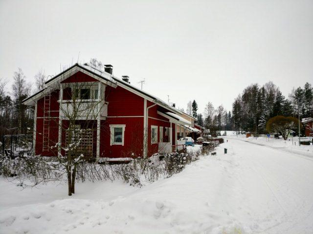 Как прожить в Финляндии