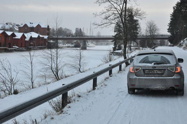 Жизнь в Финляндии на ПМЖ