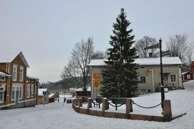 Возможность переехать на ПМЖ в Финляндию