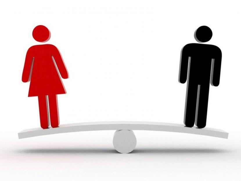 Соотношение мужчин и женщин в России: демография 2019