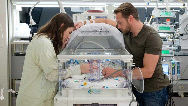 Удобно ли родителям иностранцам родить ребенка в США?
