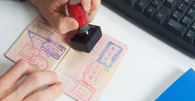 Написать мотивационное письмо для визы