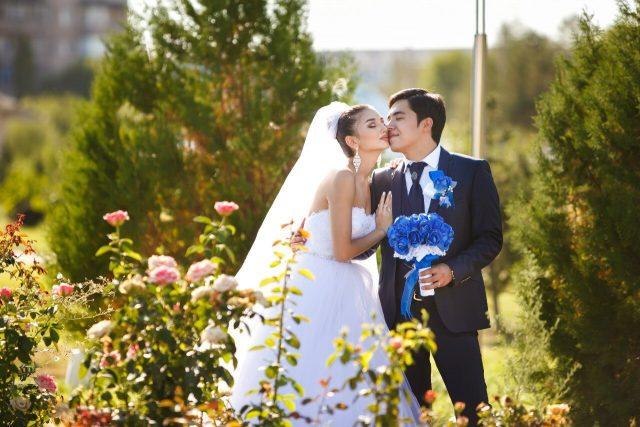 ВНЖ в Казахстане после брака