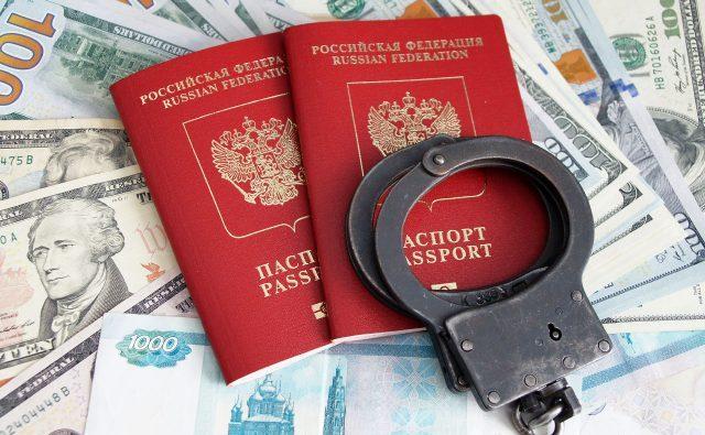 Срок запрета на выезд за границу с долгами