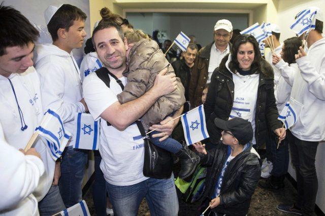 Эмигрировать из России в Израиль