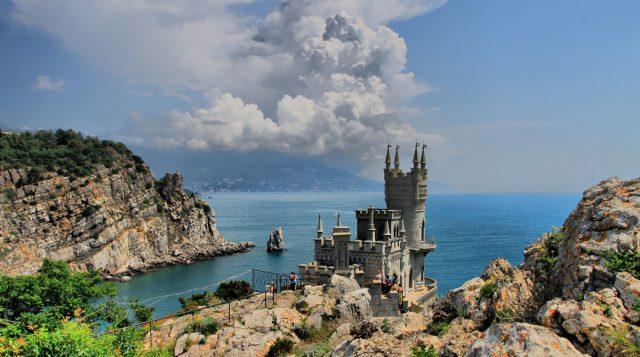 Самый комфортный город в Крыму