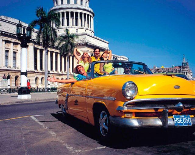 Оформление туристической страховки на Кубу