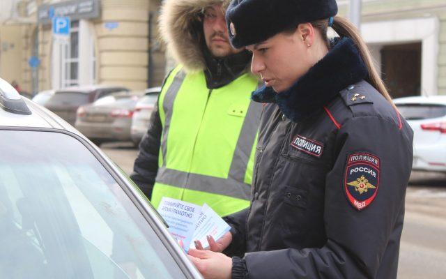 Сколько получают полицейские в РФ