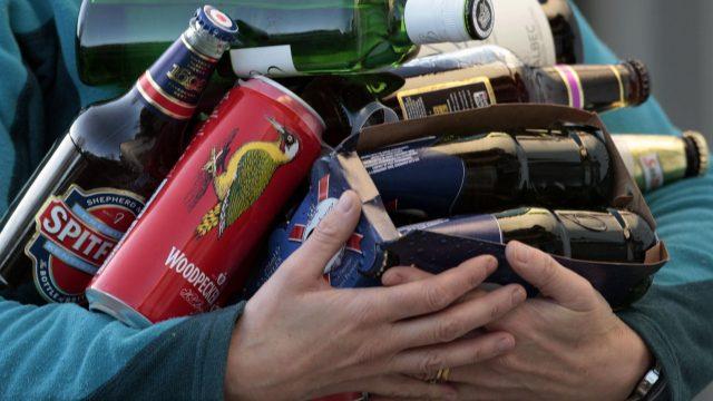 В разных странах есть свои нормы по ввозу спиртосодержащих напитков