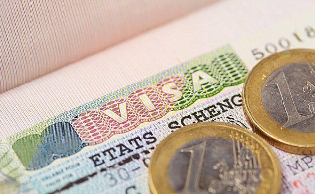 Сумма консульского сбора зависит от типа визы