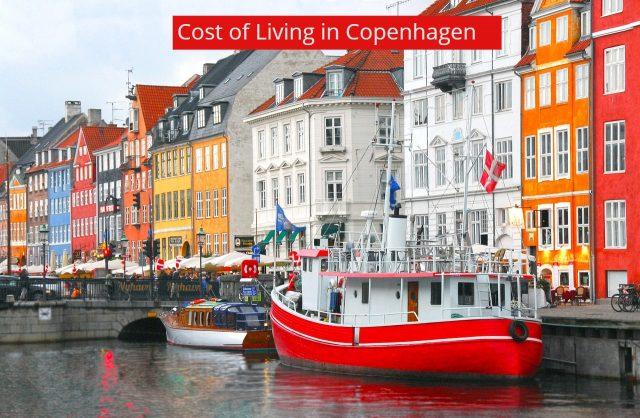 В Дании легко найти работу