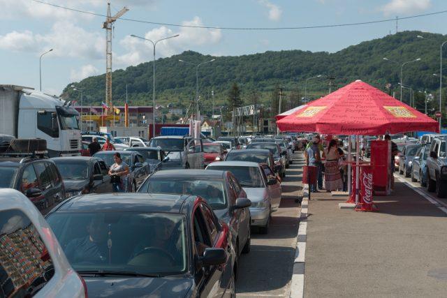 Достаточно прост въезд в Абхазию Абхазии на автомобиле